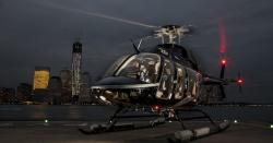 Helicopter Flight Services Tours