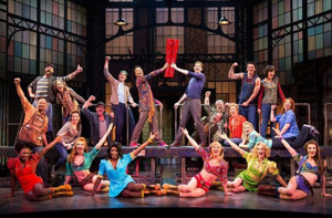 Kinky Boots Photos