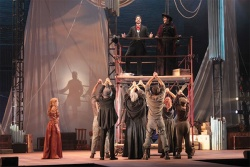 Liberty: A Monumental New Musical Photos
