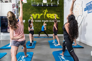 NYRR RUNCENTER