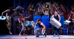 Stomp Photos