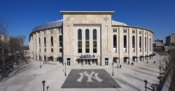 Yankee Stadium Tours Photos