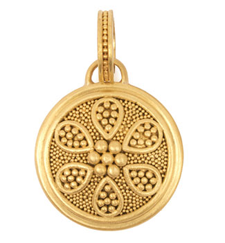 Olympic Gold (Jewelry)