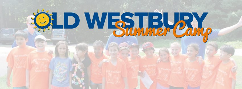 Old Westbury Summer Camp