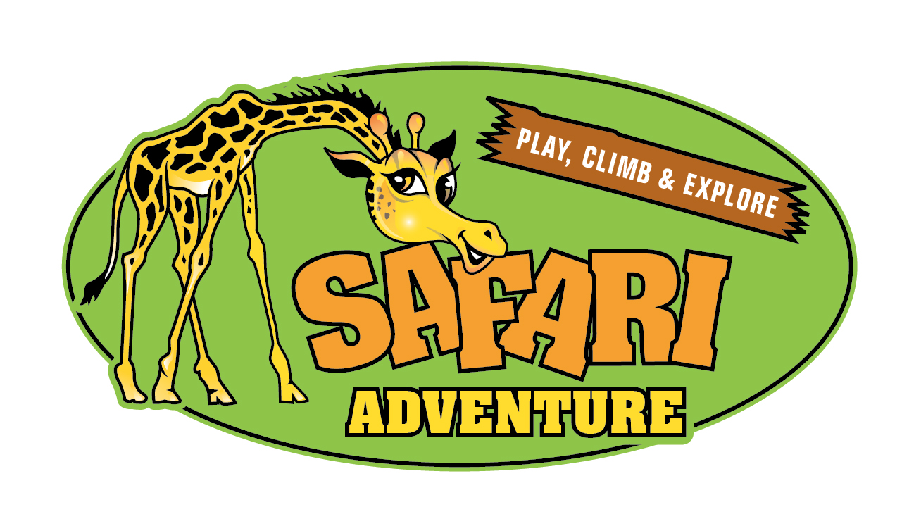 Safari Adventure-Children's Entertainment Center