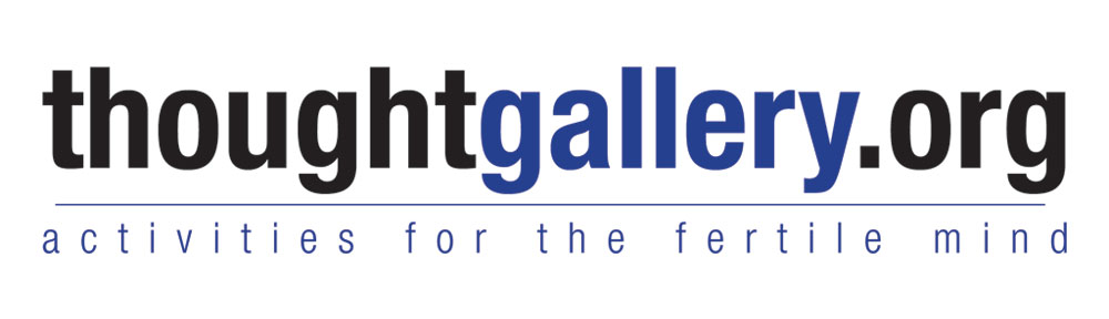 ThoughtGallery.org