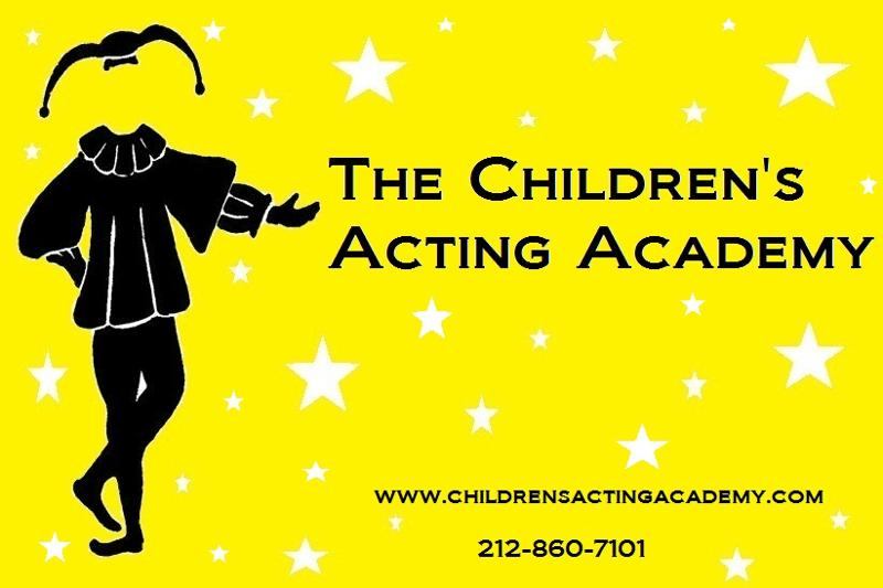Children's Acting Academy