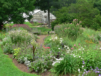 Superieur Hours: Bartlett Arboretum U0026 Gardens Open Daily 8:30am Sunset. Bartlett  Visitor Center Open Monday Friday 8:30am 4:30pm. Closed On National  Holidays.