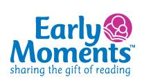 Early Moments logo