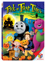 Trick or Treat Tales