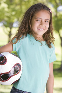 the lure of soccer for American youth