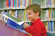 Barnes & Noble's Children's Day at the Palisades Center Oct. 18