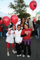 Light the Night, Westchester/Hudson Valley Chapter of the Leukemia and Lymphoma Society