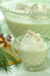 Holiday Ho Ho recipe