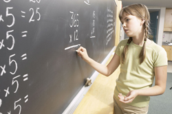 New State of Math: The Influence of Technology