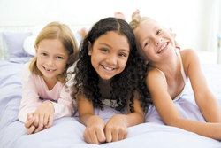 Slumber Parties: 25 Fun-Filled Party Themes, by Penny Warner
