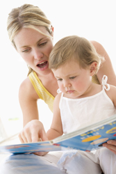 Identify an Early Learning Disability in your child