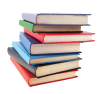 Library Association of Rockland County book drive