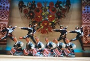 Virsky Ukrainian National Dance Company