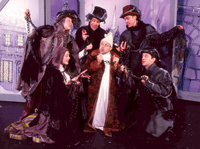 A Christmas Carol, Queens Theatre in the Park
