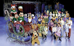 "Disney on Ice, ""Let's Celebrate"""