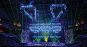 Trans-Siberian Orchestra, Christmas concert