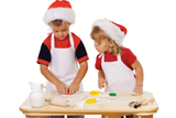 Christmas Cookies, Alley Pond Environmental Center