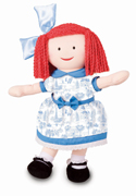 70th Anniversary Madeline doll