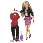 Hannah Montana Quick Switch Doll