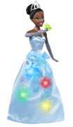 Just One Kiss Princess Tiana doll, Disney's Princess and the Frog