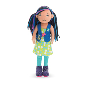 Troop Groovy Girls Daisy Dinah doll