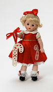 Merry Little Christmas with Porcelain Lenox Wendy