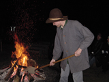 Holiday Candlelight Evenings, Old Bethpage Village Restoration