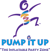 Pump It Up, The Inflatable Party Zone