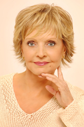 Florence Henderson, the FloH Club