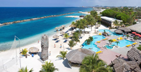 Curacao Breezes resort