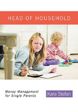 money single parents There are a million websites that offer money management tips for single parents, but the reality is, none of them can do much to alleviate the day-to-day financial pressure of raising a child alone.