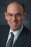 Dr. Andrew J. Parker, Ear, Nose and Throat specialist in Norwalk
