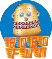 Vision Education & Media, Robo Fun