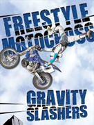 Freestyle Motocross, Gravity Slashers