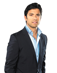 Mark Consuelos, married to Kelly Ripa