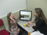 Suffolk Center for Speech and Myofunctional Therapy