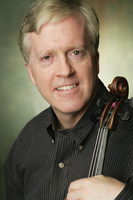 Brian Conway, fiddle player