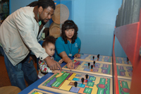 Brooklyn Children's Museum, Celebrate Black History Month