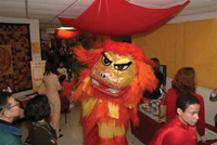 Chinese New Year, Year of the Tiger