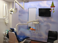Rockland Pediatric Dental