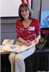Carol Roth, children's book author