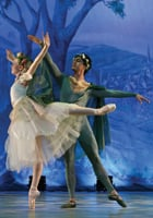 An Evening of Dance at the Performing Arts Center at Purchase College; Westchester Ballet Company