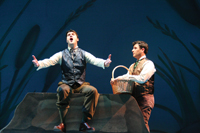 Paramount Center for the Arts presents A Year With Frog and Toad
