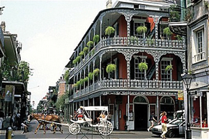 new orleans; nola; french quarter